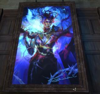 Галерея игры Dishonored