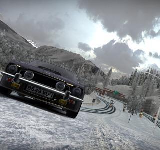 Галерея игры Need for Speed: Most Wanted (2005)