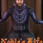 Noble's Life: Kingdom Reborn Обложка