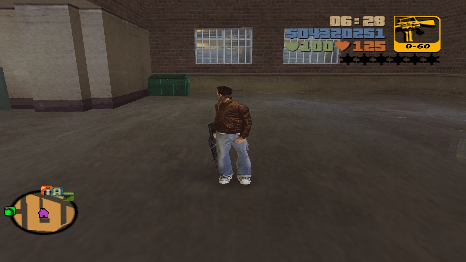 gta3 2010-07-06 15-16-28-50.JPG - Grand Theft Auto 3