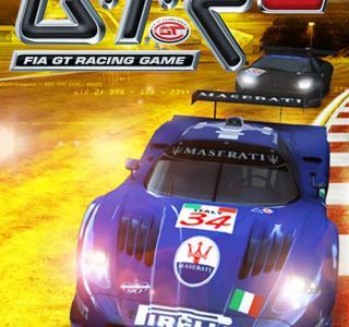 Галерея игры GTR 2: FIA GT Racing Game