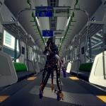Bayonetta 3 Геймплей