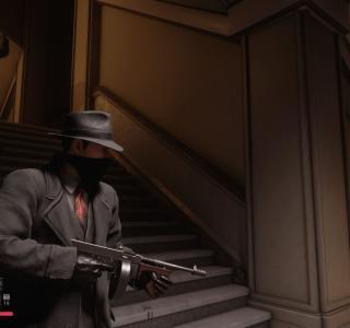 Галерея игры Mafia: The City of Lost Heaven