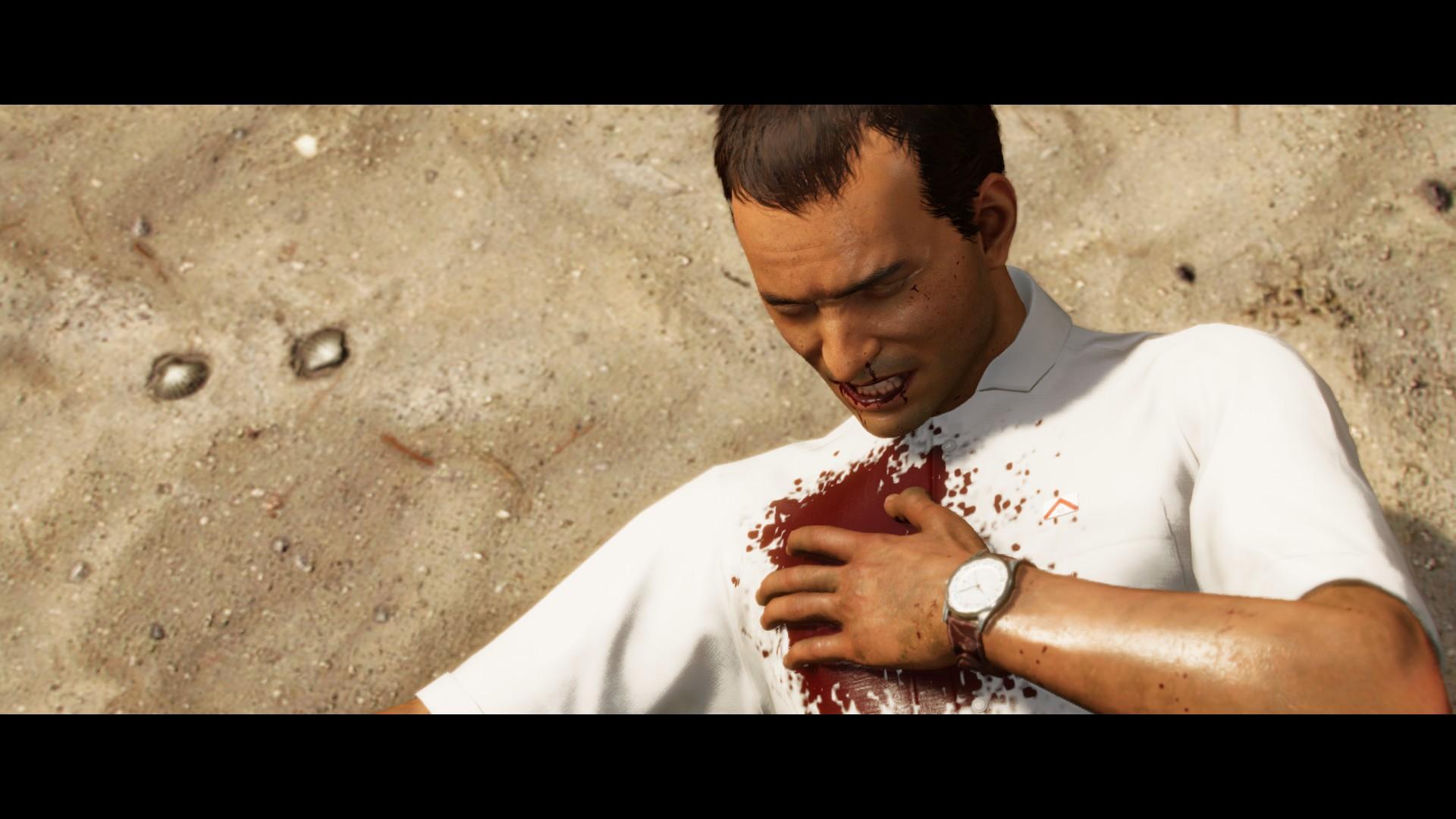 Yara - Far Cry 6