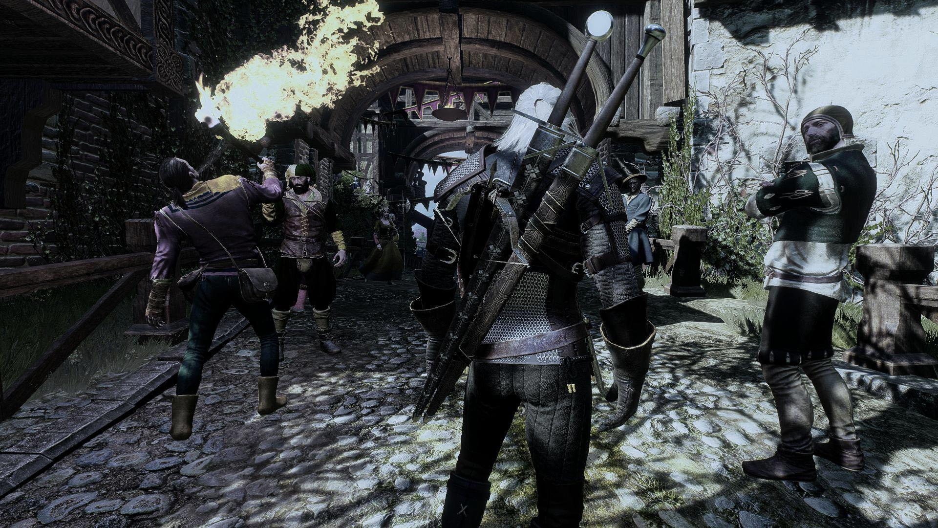 witcher3 2021-10-12 18-44-30-41е.jpg - The Witcher 3: Wild Hunt