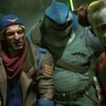 Suicide Squad: Kill The Justice League Геймплей