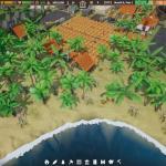 Settlement Survival Геймплей
