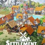 Settlement Survival Обложка