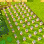 Farming Life Геймплей