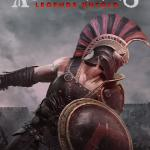 Achilles: Legends Untold Обложка