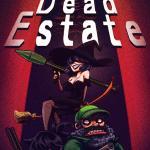 Dead Estate Обложка