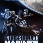 Interstellar Marines Обложка