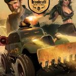 Ironkraft - Road to Hell Обложка