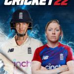 Cricket 22 Обложка