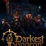 Darkest Dungeon 2 Обложка
