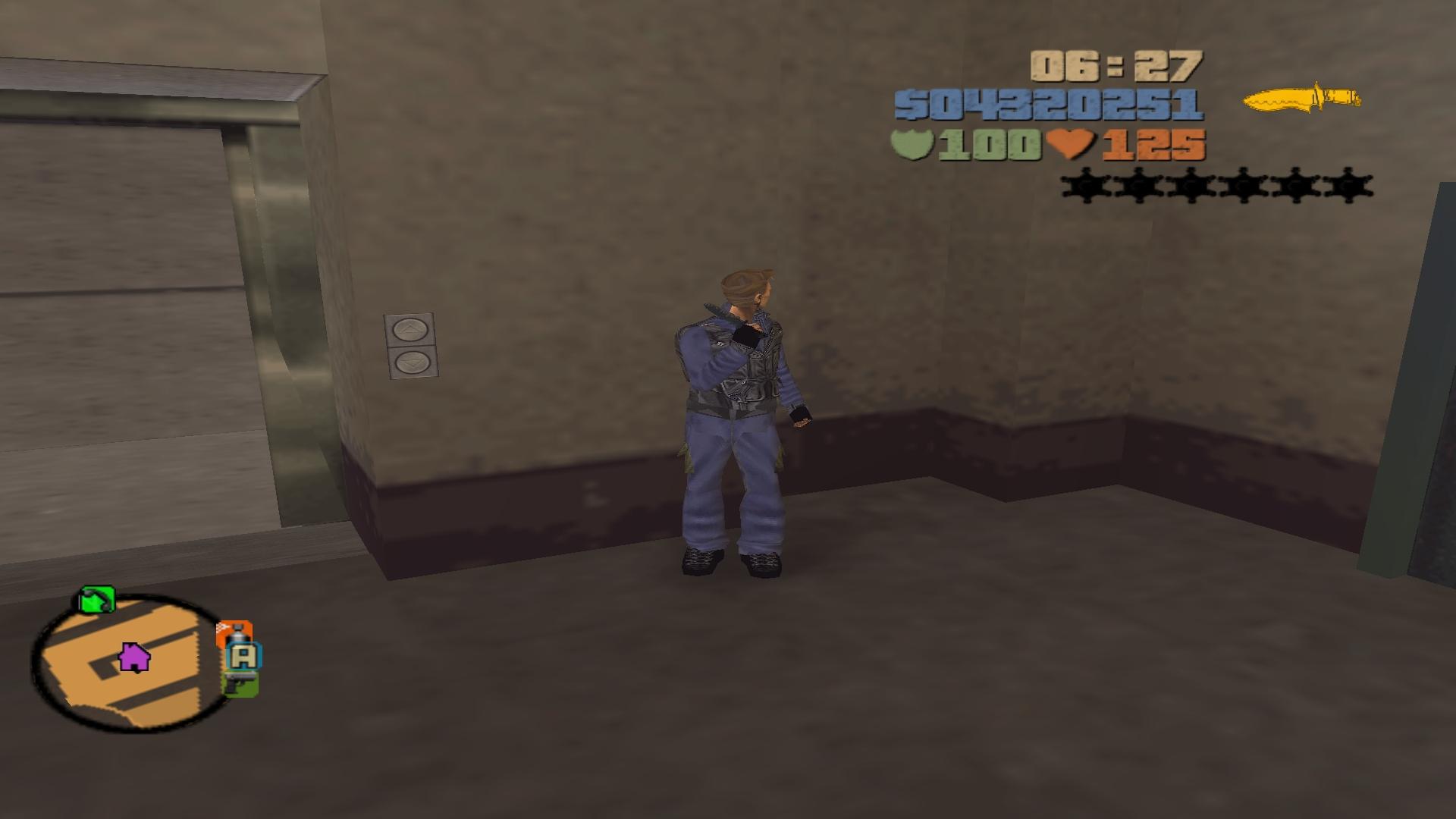 во 2 и 3 миссиях.JPG - Grand Theft Auto 3