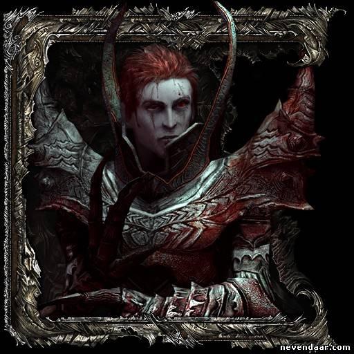 Вампир - Disciples 3: Renaissance