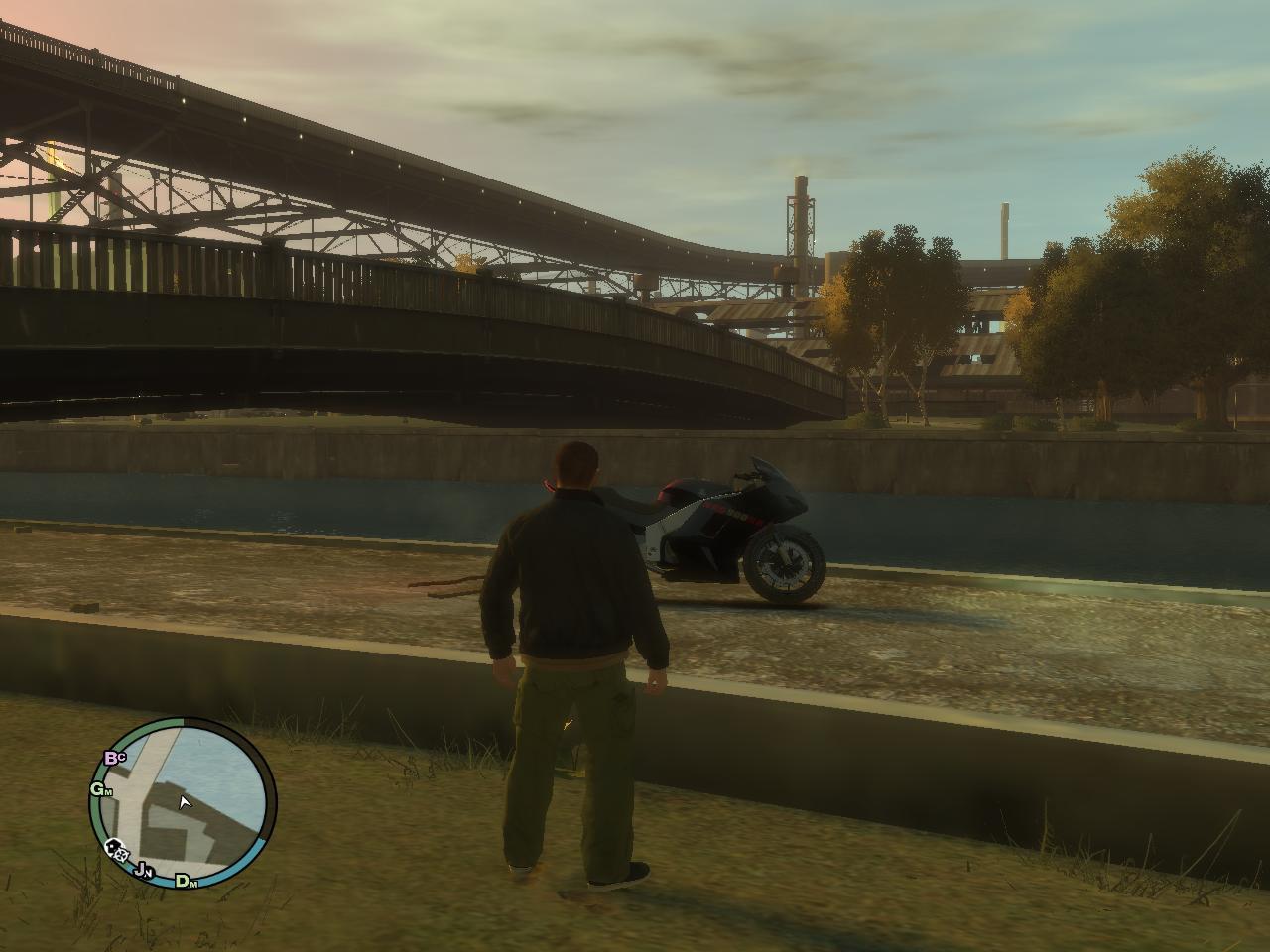 Screenshot-1405.jpg - Grand Theft Auto 4