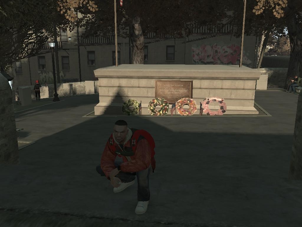 11 - Grand Theft Auto 4