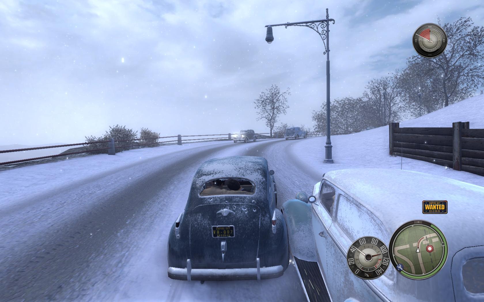 Mafia_2_car'n'snow - Mafia 2