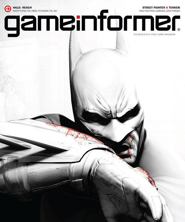 Batman: Arkham City - Batman: Arkham City