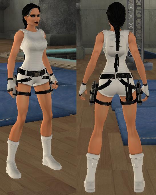белый.jpg - Tomb Raider: Anniversary