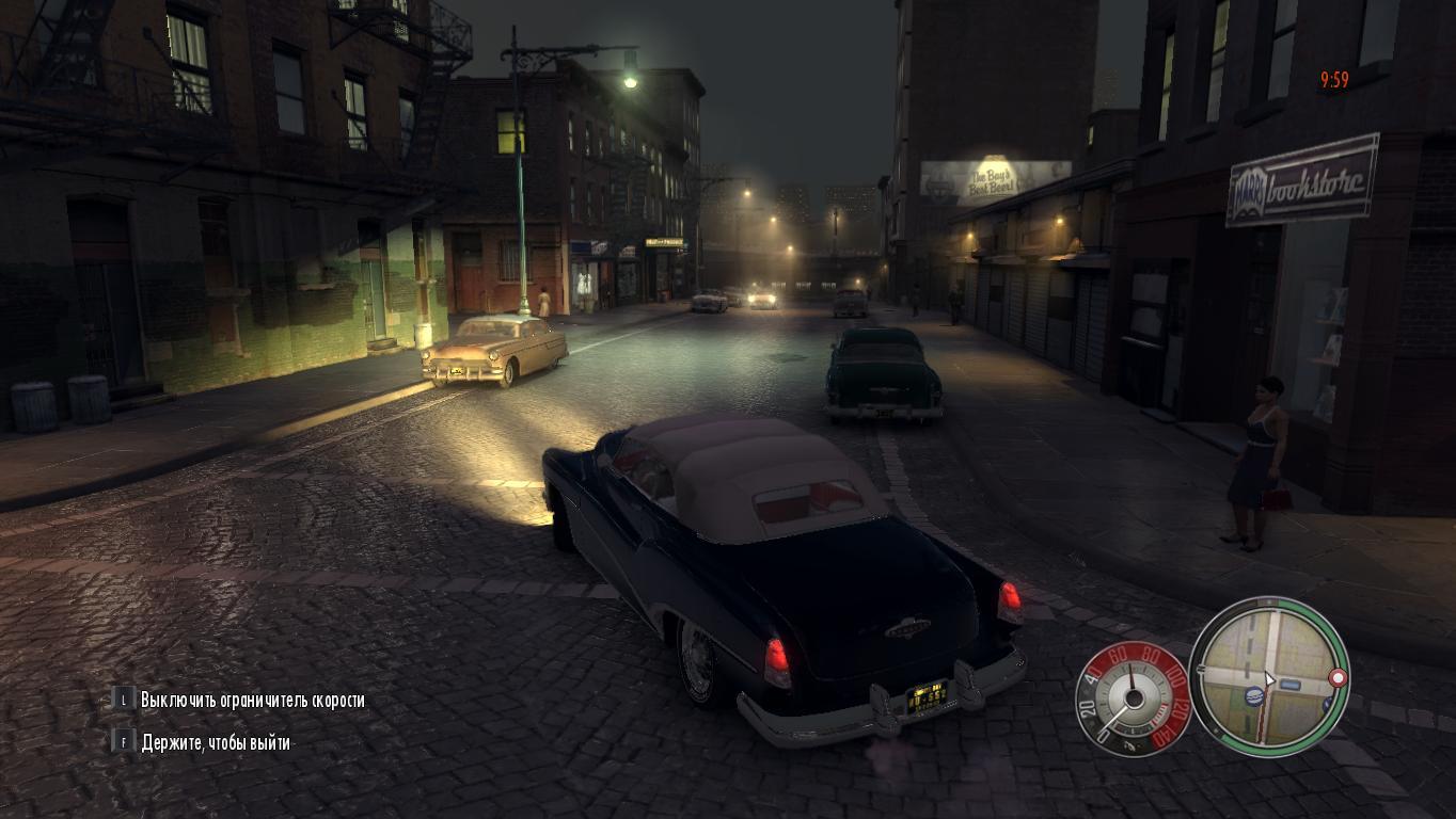 Mafia 2_night_1 - Mafia 2