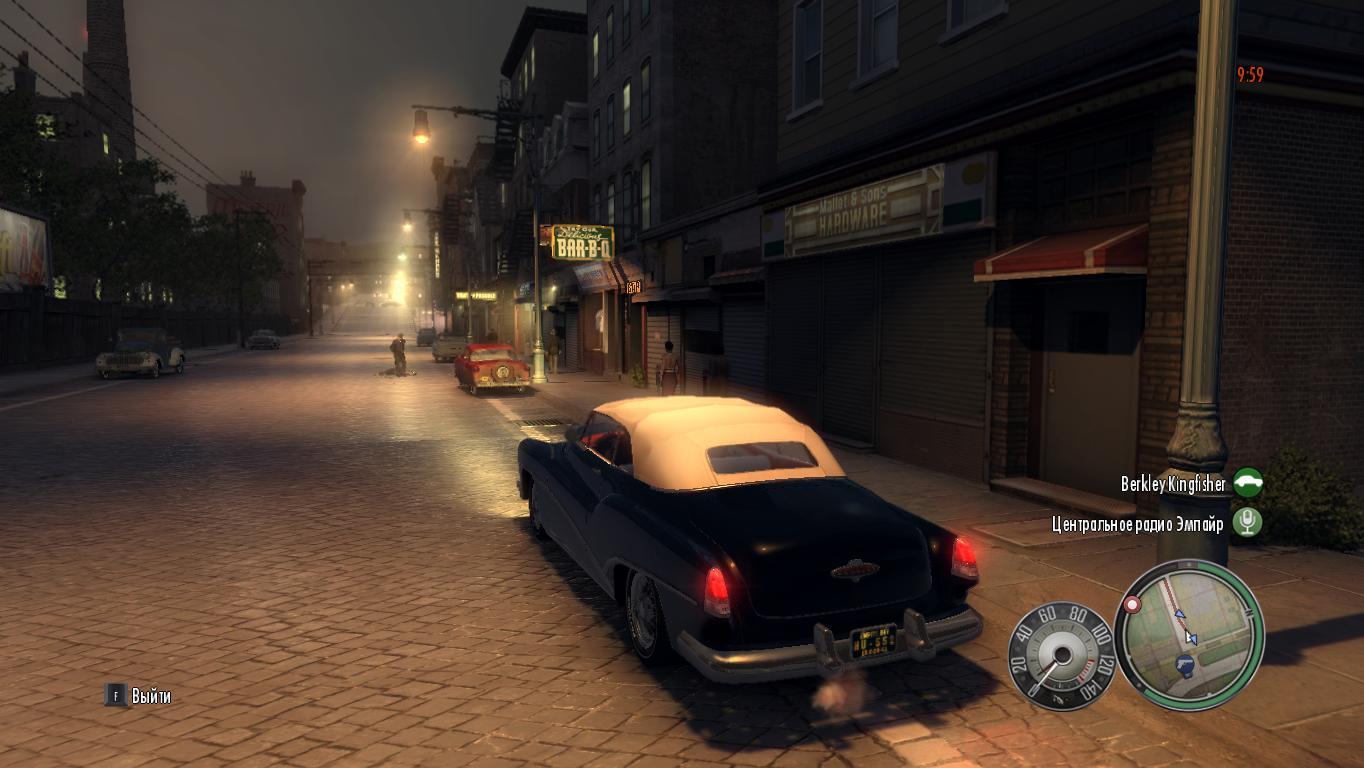 Mafia 2_night_7 - Mafia 2