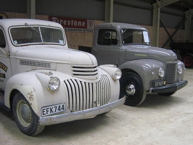 1942 Chevrolet AK-Series - Mafia 2