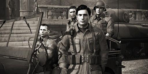 Vito on war - Mafia 2