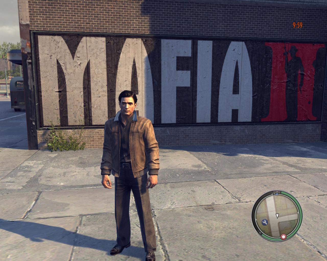13 - Mafia 2