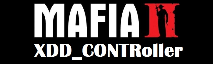 MAFIA II Подпись 2 - Mafia 2