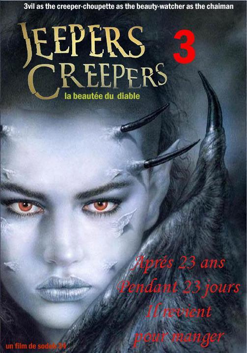 «Торрент Скачать Фильм Джиперс Криперс 3» — 2008