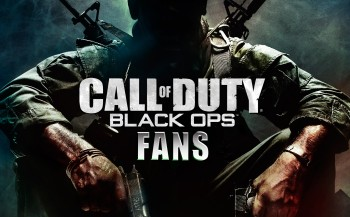 Call of Duty: Black Ops FANS