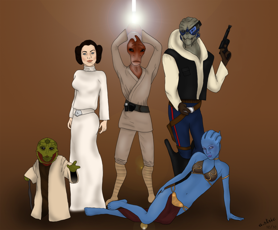 All about Star Wars And Stargate Sg1 Crossover Fanfiction