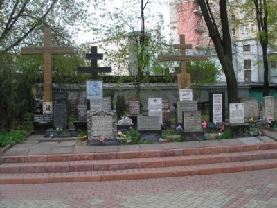 Реку Почайну, в которой Владимир крестил Русь, восстановили в Киеве - Цензор.НЕТ 2893