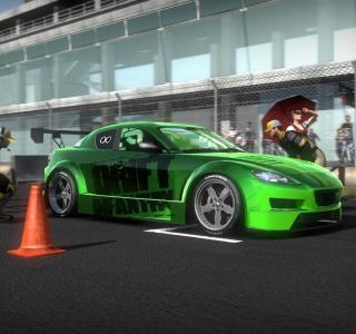 Мои машины в Need for Speed