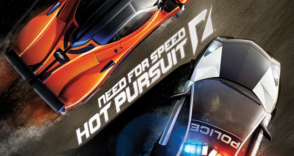 Nfs Hot Pursuit скачать торрент - фото 8
