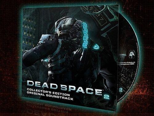 "Dead Space 2 ""Официальный саундтрек (OST)"