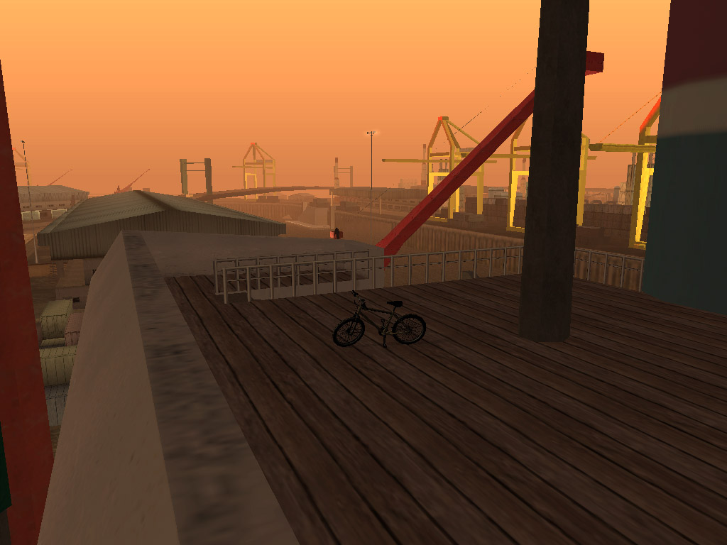 Гамес9 - Grand Theft Auto: San Andreas