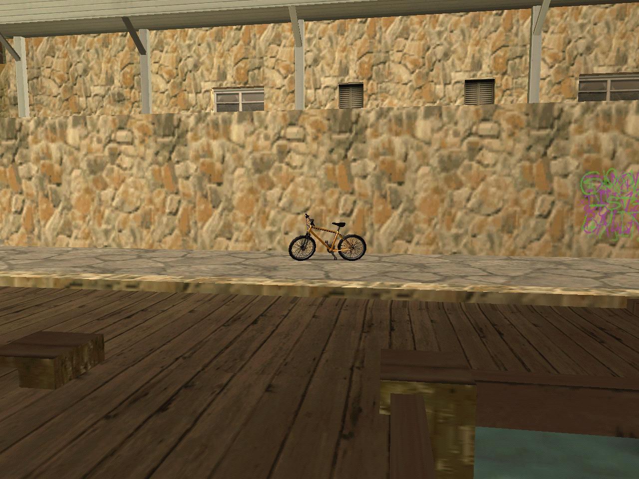 games_1 - Grand Theft Auto: San Andreas