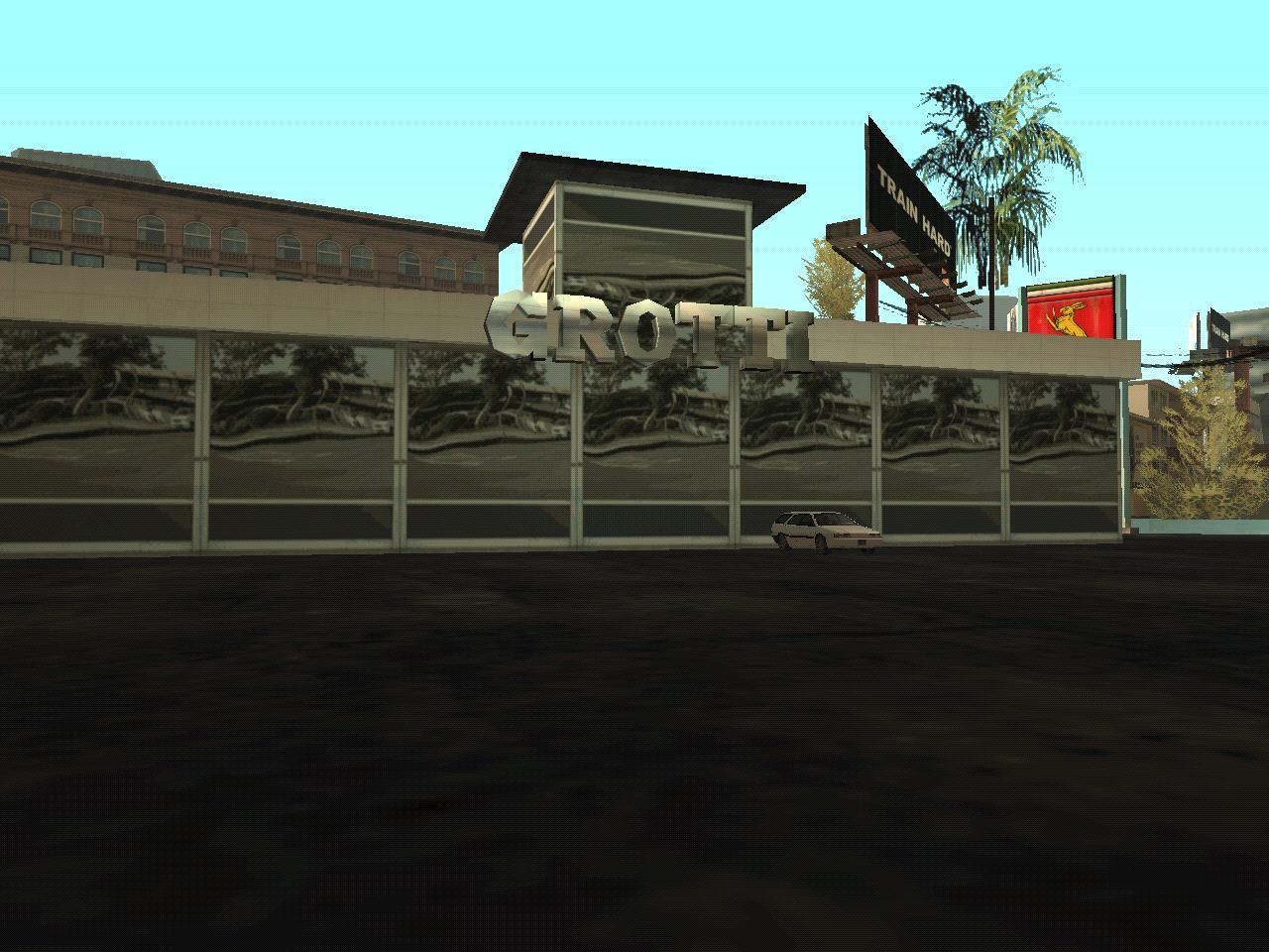 games_2 - Grand Theft Auto: San Andreas