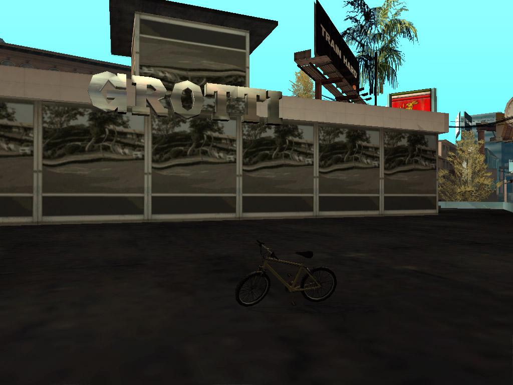 Гамес11 - Grand Theft Auto: San Andreas