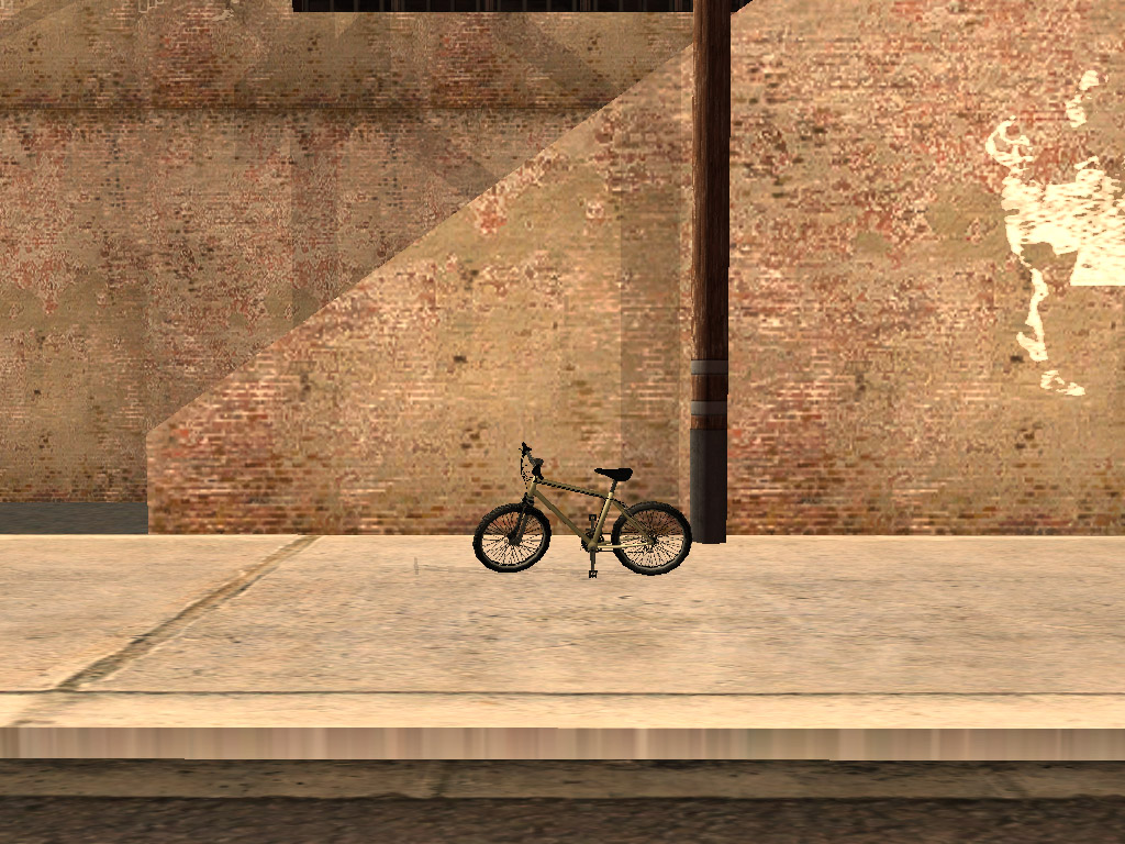 Гамес14 - Grand Theft Auto: San Andreas