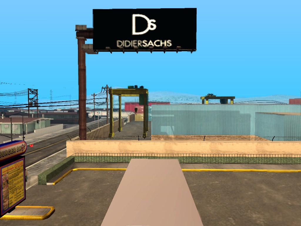 Задание13 - Grand Theft Auto: San Andreas