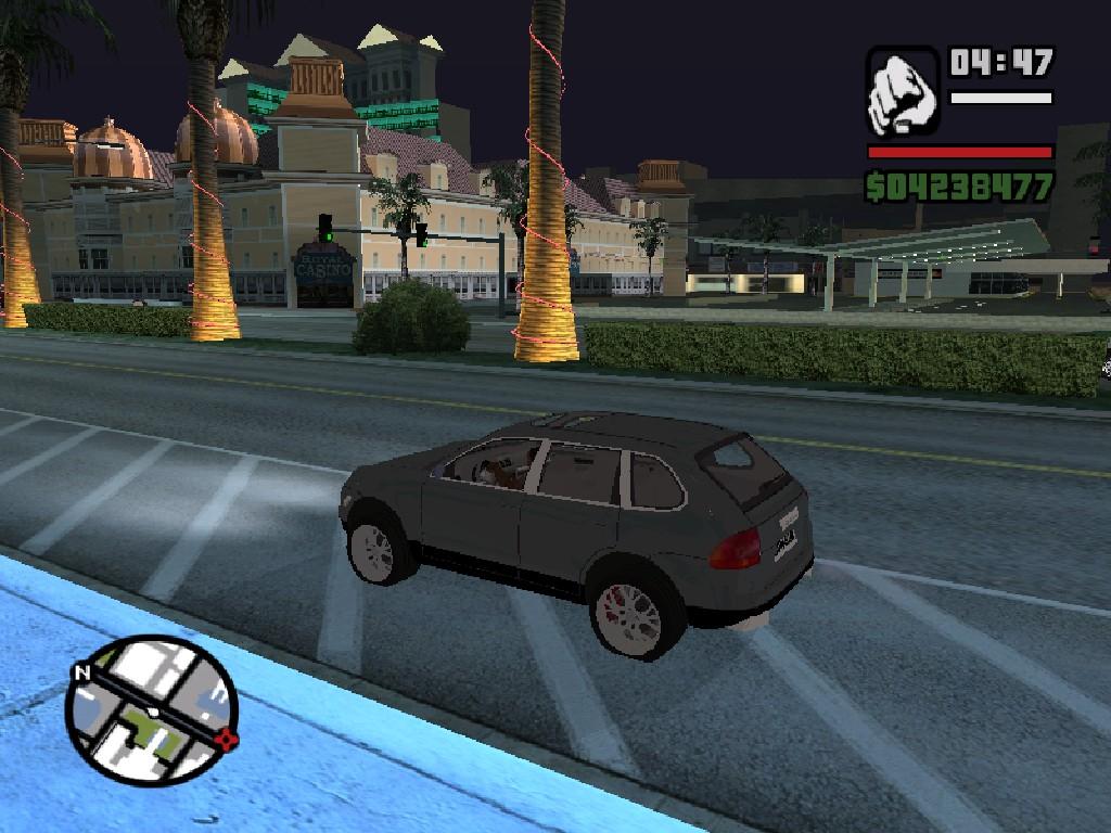 kfylcnfkrth - Grand Theft Auto: San Andreas