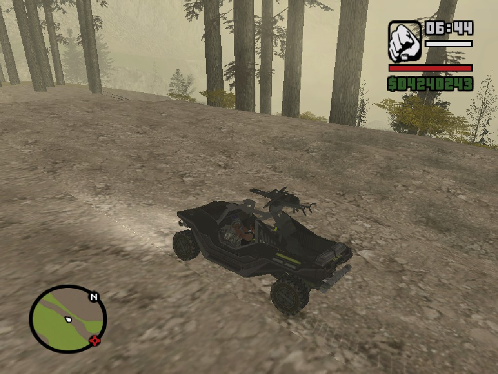 aasdasdsad - Grand Theft Auto: San Andreas