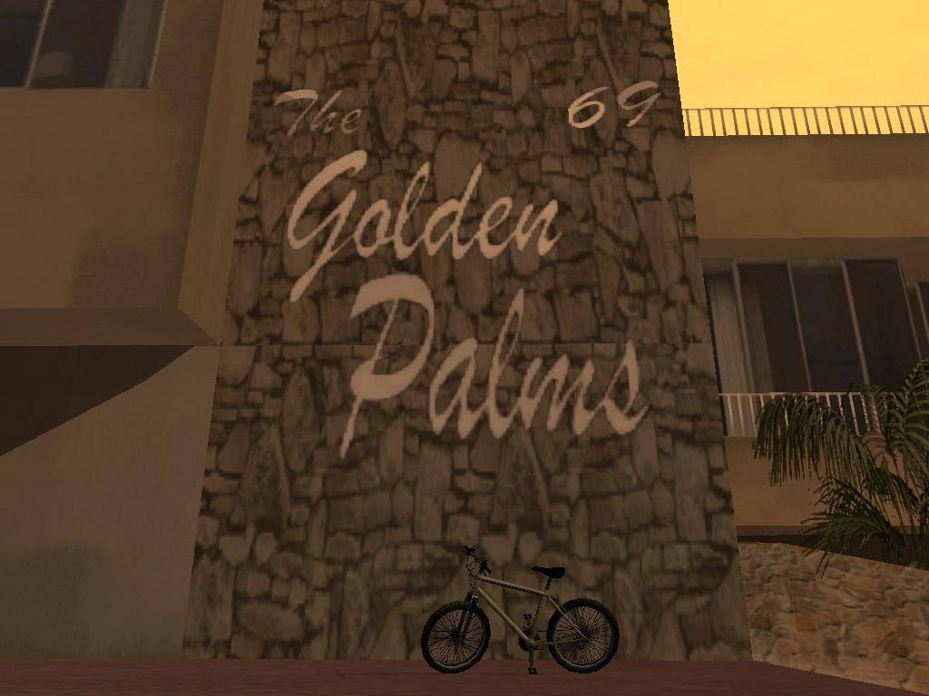 Гамес16 - Grand Theft Auto: San Andreas