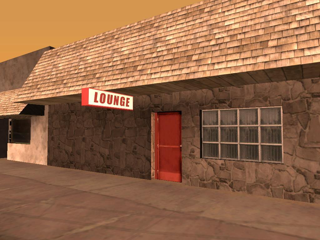 задача - Grand Theft Auto: San Andreas