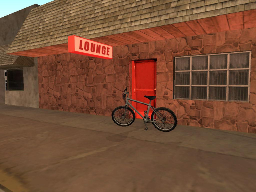 Гамес17 - Grand Theft Auto: San Andreas